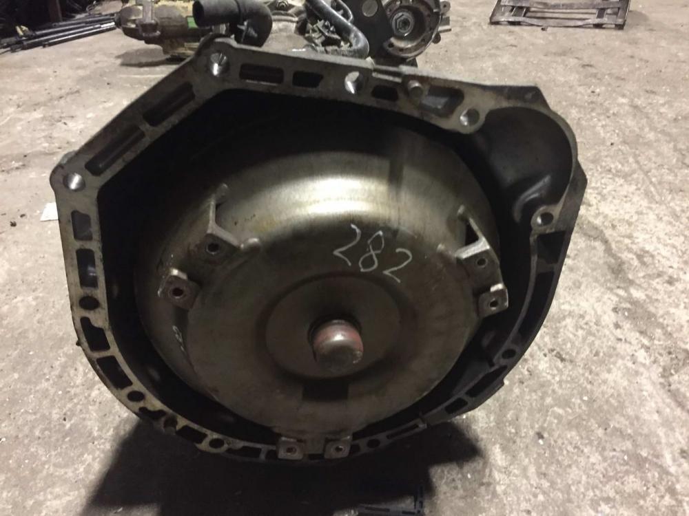 Коробка передач автоматическая (АКПП)   722679