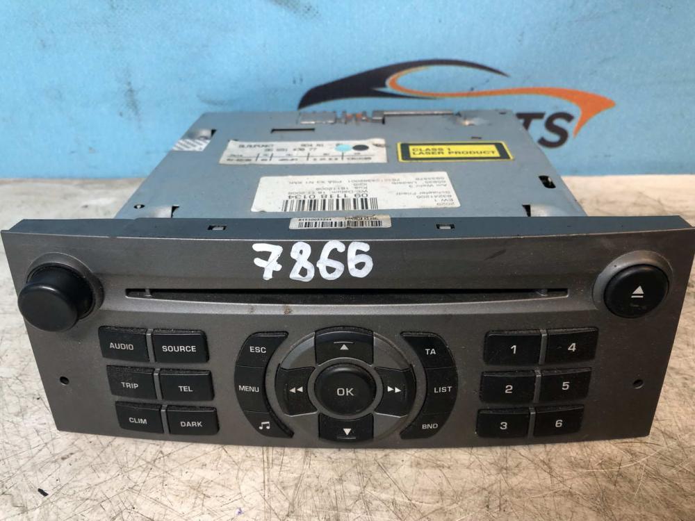 Магнитола (аудио система)   0911180134