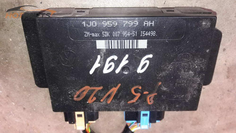 Блок комфорта   1J0959799AH