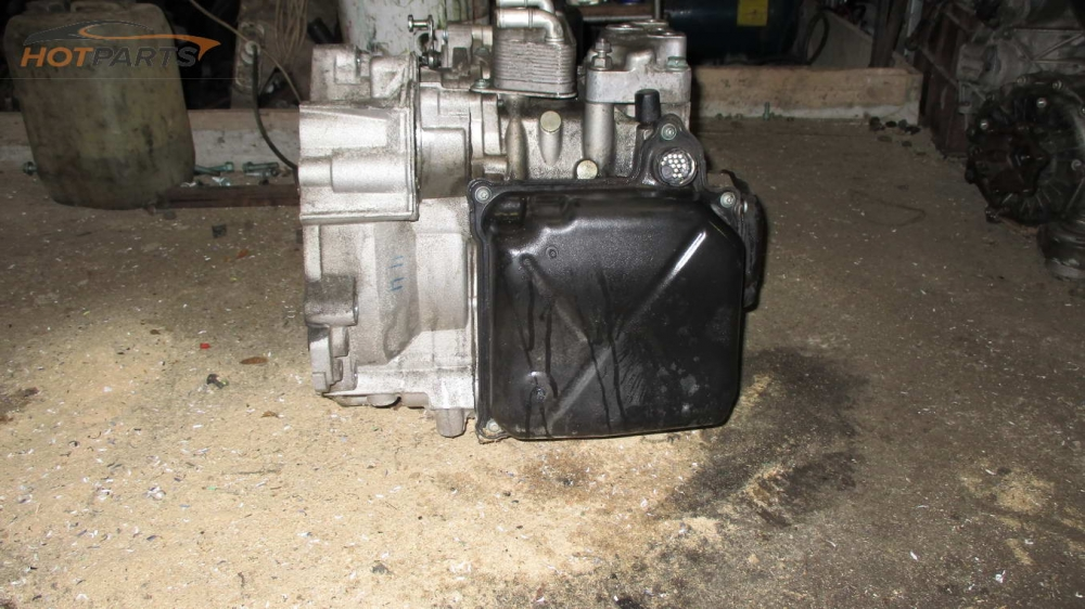 Коробка передач автоматическая (АКПП)   HLH