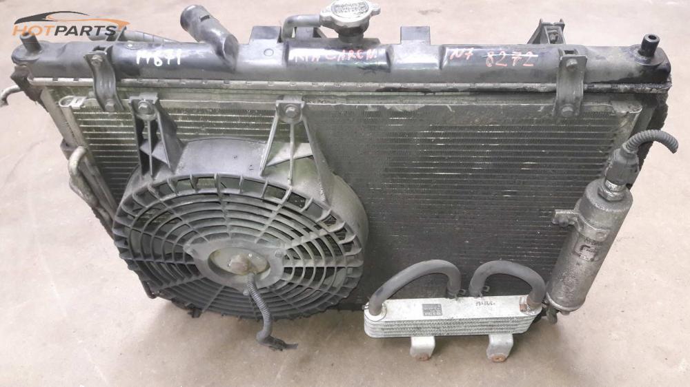 Кассета радиаторов