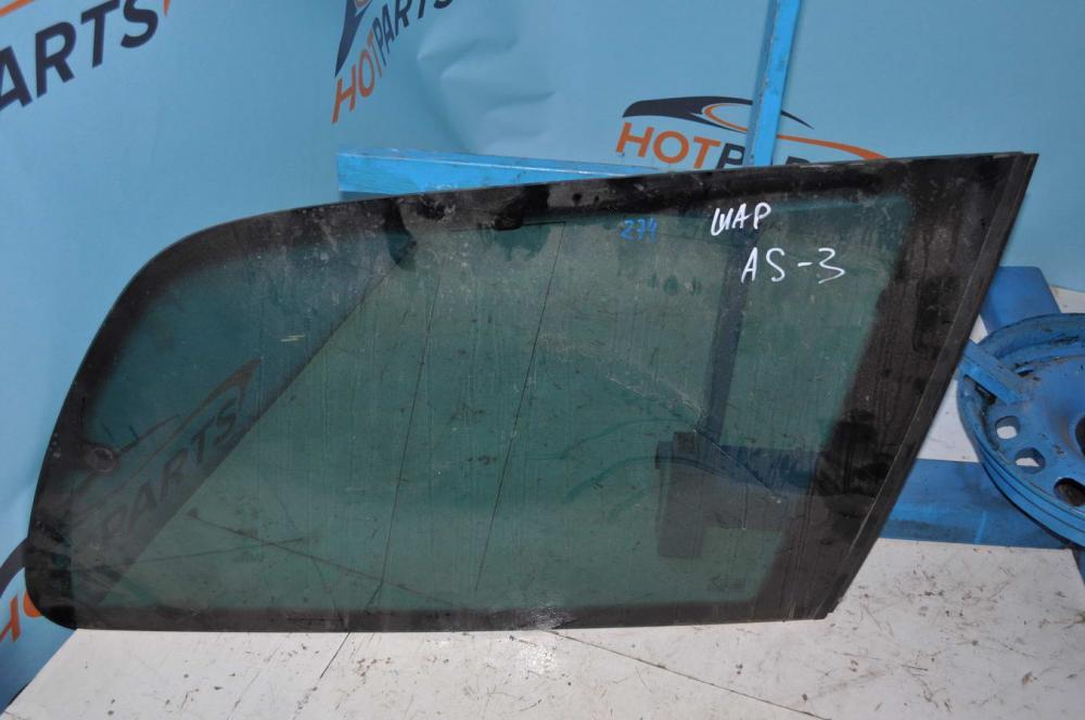 Стекло кузовное боковое правое   AS3